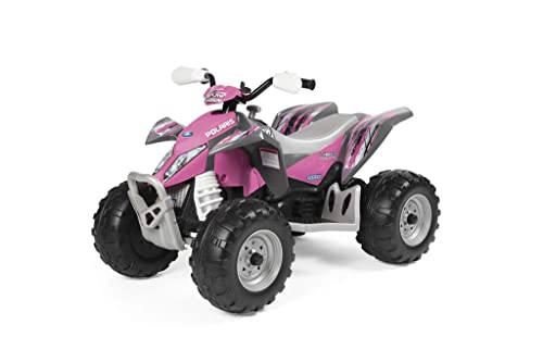 Peg Perego Polaris Outlaw Power