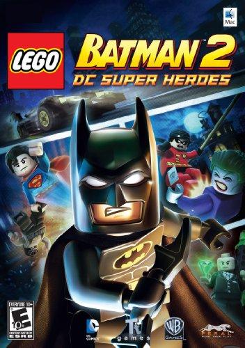 (LEGO Batman 2: DC Super Heroes [Download])