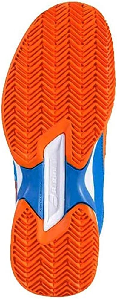 Babolat Pulsa- Zapatilla de Padel para niños: Amazon.es: Zapatos y ...