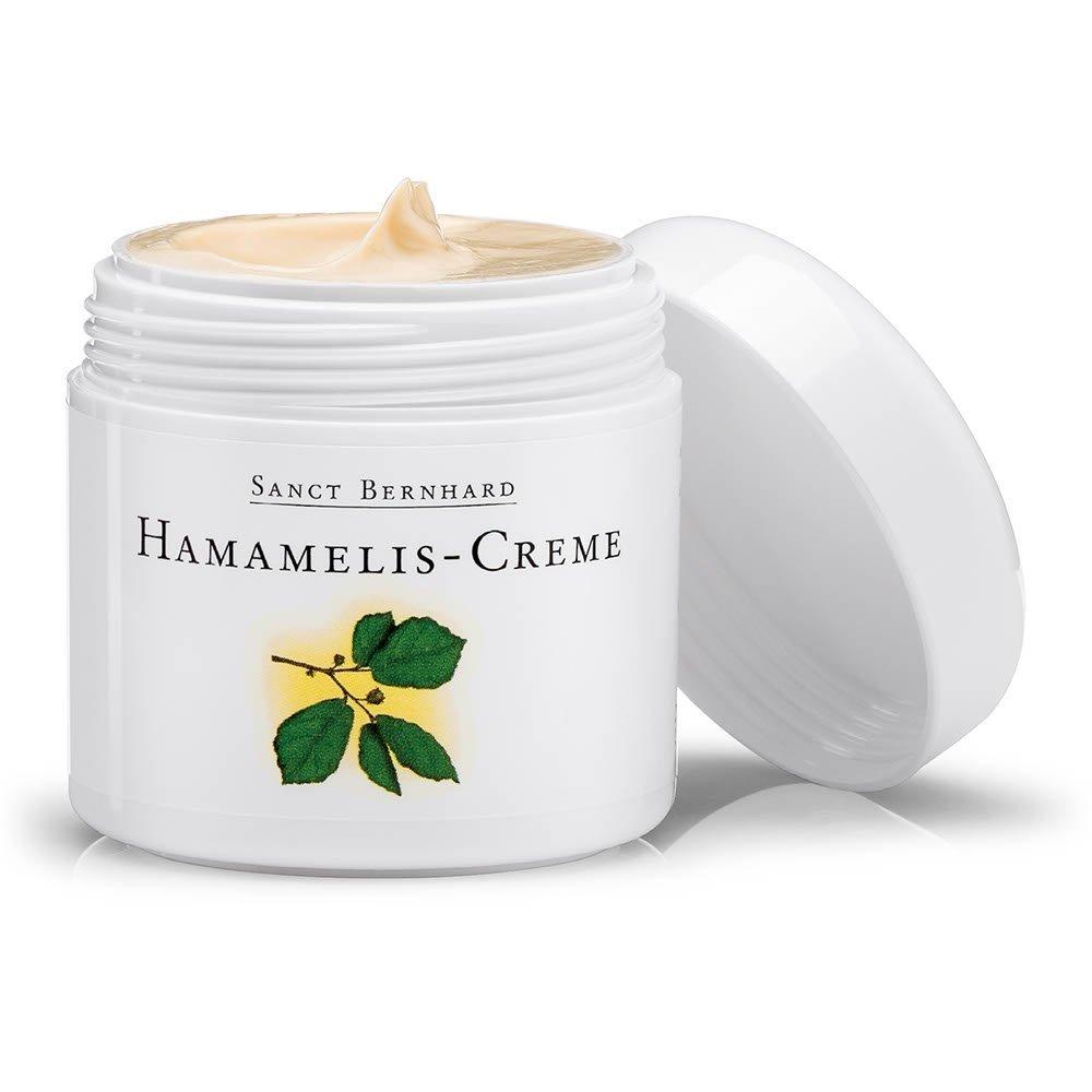 Hamamelis Creme