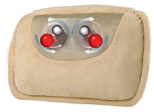HoMedics-Thera-P-Shiatsu-Massage-Pillow-with-Heat