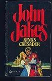 King's Crusader, John Jakes, 0523400977