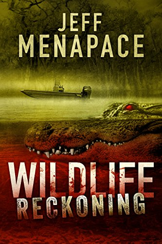 Wildlife Graphic - Wildlife: Reckoning - A Dark Thriller