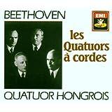 Beethoven: The Complete String Quartets + Grosse Fuge Les Quatuors a Cordes