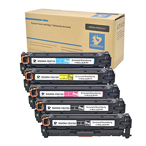 SQUIRREL LaserJet Cartridge Replacement Compatible product image