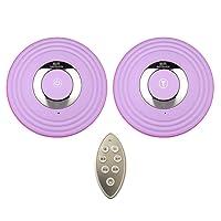 UPANV Wireless Breast Massager, Breast Enlargement Massager Breast Growth Wireless...