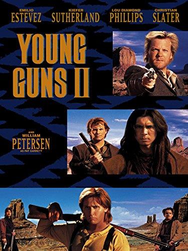 (Young Guns 2)