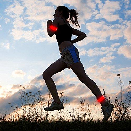 Best Running Reflective Gear