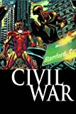 Civil War, J. Michael Straczynski, Stan Lee, 0785122370