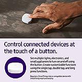 SAMSUNG SmartThings GP-U999SJVLEAA Remote