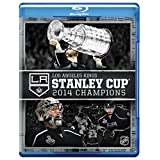 Los Angeles Kings Stanley Cup 2014 Champions [Blu-ray] by Gaiam