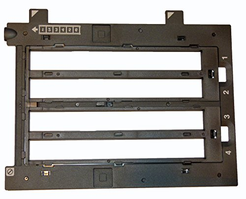 Epson Perfection V700 - 35mm Film Holder Or Film Guide Negative Or Positive