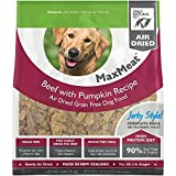 Only Natural Pet MaxMeat Holistic Grain-Free Air Dried Dry Dog Food – Made with Real Meat – Beef with Pumpkin & Parsley 2 lb Review