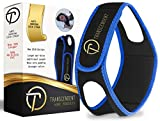 Anti Snore Chin Strap - [Upgraded 2018] Comfortable, Effective Anti Snoring Solution Sleep Issues Chin Strap – The Ultimate Stop Snoring Sleep Aids for Men, Women, Mouth Breathers & CPAP Users
