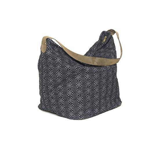 In Modello Da Donna Shopping Lannion Bag Strutturata Maxi Borsa CaqR8wR1