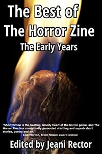 The Best of The Horror Zine: The Early Years