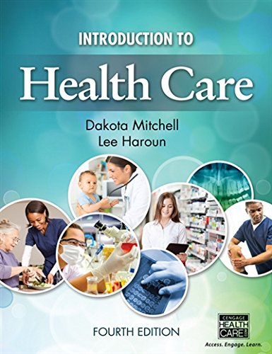 130557477X - Introduction to Health Care