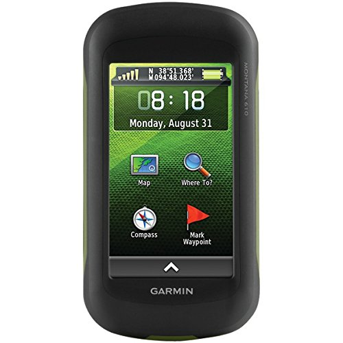 Garmin Montana 610 GPS One Color, One Size