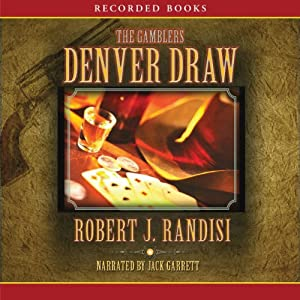 The Denver Draw Audiobook