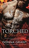 Torched: A Dragon Romance <br>(Dark Kings)	 by  Donna Grant in stock, buy online here