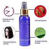 Wig Leave-in Conditioner Spray, Sulfate