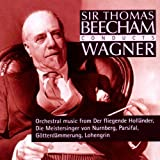Sir Thomas Beecham Conducts Wagner