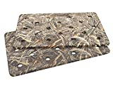 WetMutt Realtree Camo Max-5 Crate and Kennel Mat (28''x18'')