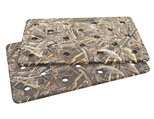 WetMutt Realtree Camo Max-5 Crate and Kennel Mat (28