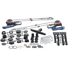 Spal 33000030 Deluxe Power Window Kit