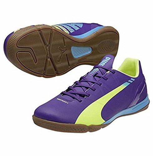 PUMA Men's evoSPEED 4.3 IT Soccer Shoe'