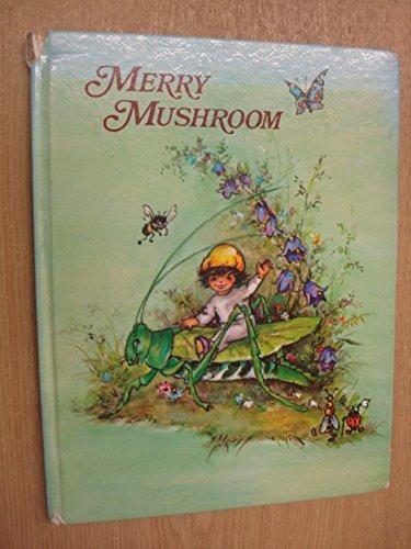 Merry Mushroom - Mushroom Merry