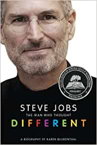 Steve Jobs: The Man Who Thought Different: A Biography: Karen ...