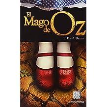 El Mago De Oz (portada puede variar)