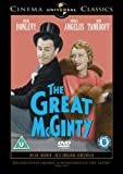The Great Mcginty [DVD]