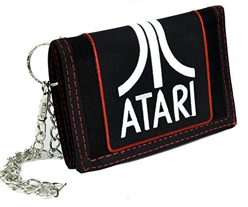 atari-games-tri-fold-wallet-with-chain-alternative-clothing