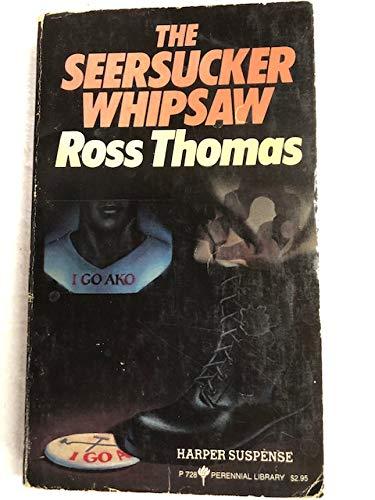 The Seersucker Whipsaw -  Avon