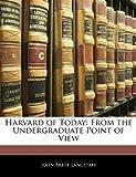 Harvard of Today, , 1145887120