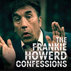 The Frankie Howerd Confessions Audiobook