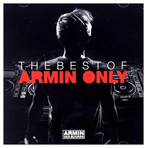Armin Van Buuren - The Best Of Armin Only - Zortam Music