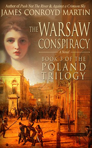 The Warsaw Conspiracy (The Poland Trilogy Book 3) ()