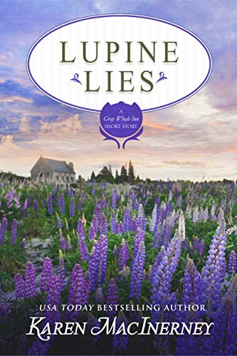 Lupine Lies: A Gray Whale Inn Story by [MacInerney, Karen]