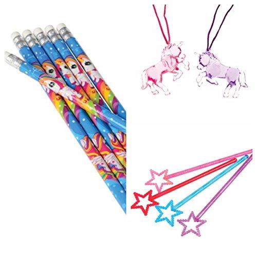 Giveaways Karate//Martial Arts//Theme 200 FUN Ninja Stickers /& 2 Dozen 24 Ninja Pencils- Party Favors