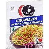 Chings Secret Chowmein Hakka Noodles Masala (Pack Of 10)