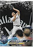 2018 Topps Holiday #HMW81 Hunter Renfroe NM-MT Padres