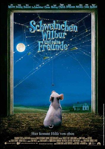 Schweinchen Wilbur und seine Freunde Film