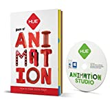The HUE Book of Animation (includes HUE Animation software) Bild