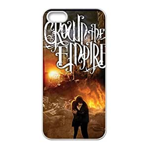 Romantic lover Cell Phone Case for iPhone 5S by icecream design