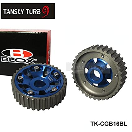 tansky – para 88 – 00 Honda Civic B16 A B18 C ajustable Racing Cam Gear
