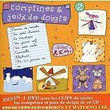 Comptines et Jeux de doigts - Vol.2
