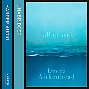 All at Sea Audiobook